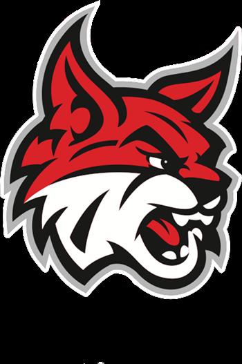Bobcat Head Logo