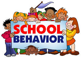 Positive Behavior Clip Art