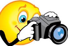 Photo Contest Clip Art