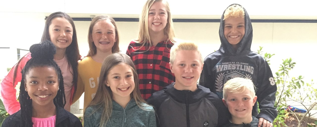 Student Council Spring 2019